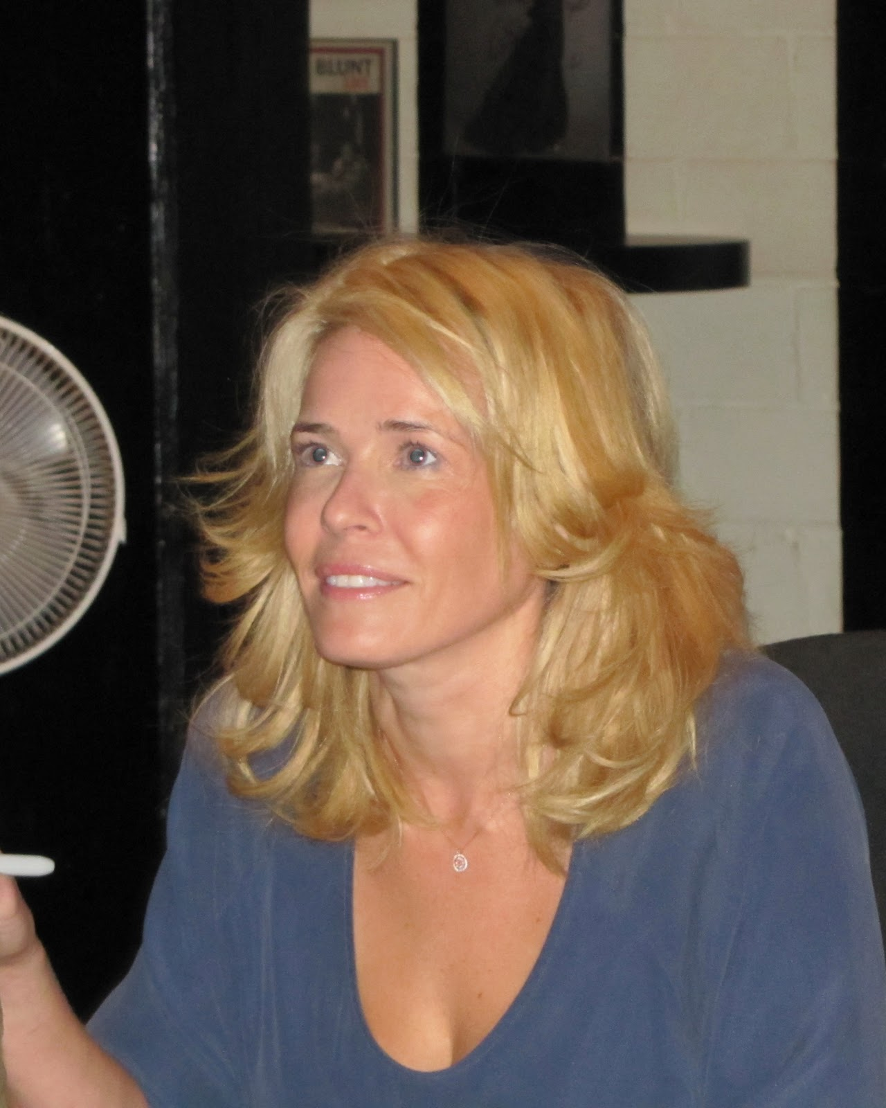 CHELSEA HANDLER IN TORONTO FOR QuotCHELSEA CHELSEA BANG BANGquot TOUR