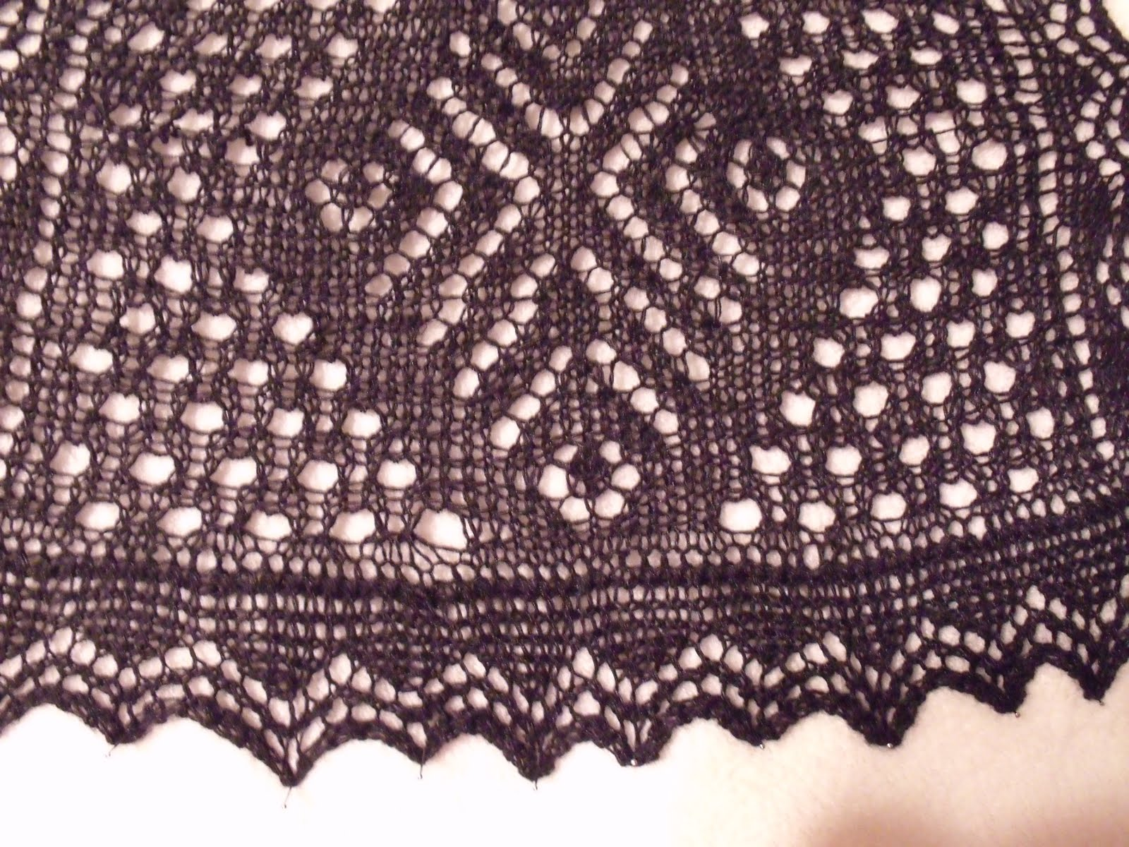 Mirasolace Russian Lace Knitting