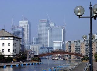 london docklands udc case study