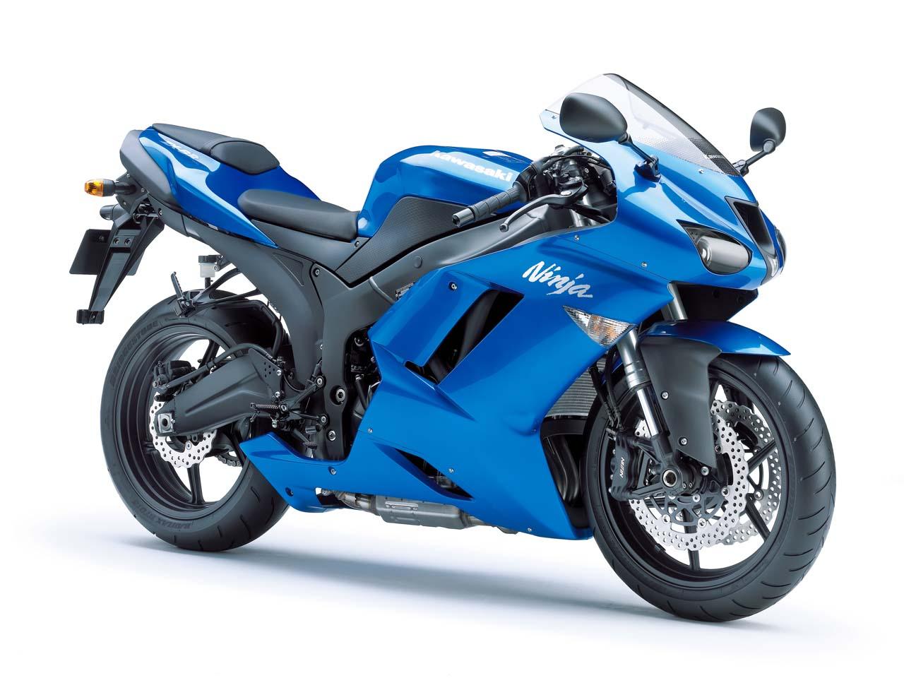 Foto Motor Kawasaki Ninja Tag Modifikasi Motor Yamaha