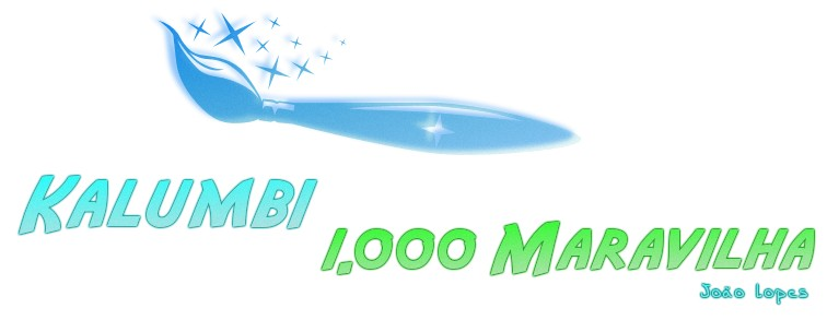 Kalumbi 1.000 Maravilha