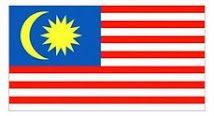The Malaysian Flag