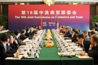US-China-Commerce-and-Trade-Conference