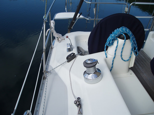 Catalina 400 For Sale
