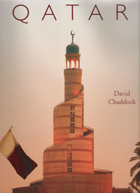 Qatar: Front Cover