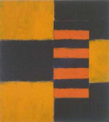 Art Amp Artists Sean Scully