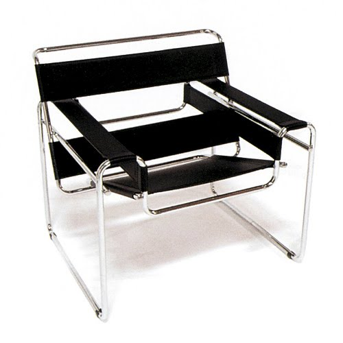 ludwig mies van der rohe marcel breuer. Black Bedroom Furniture Sets. Home Design Ideas