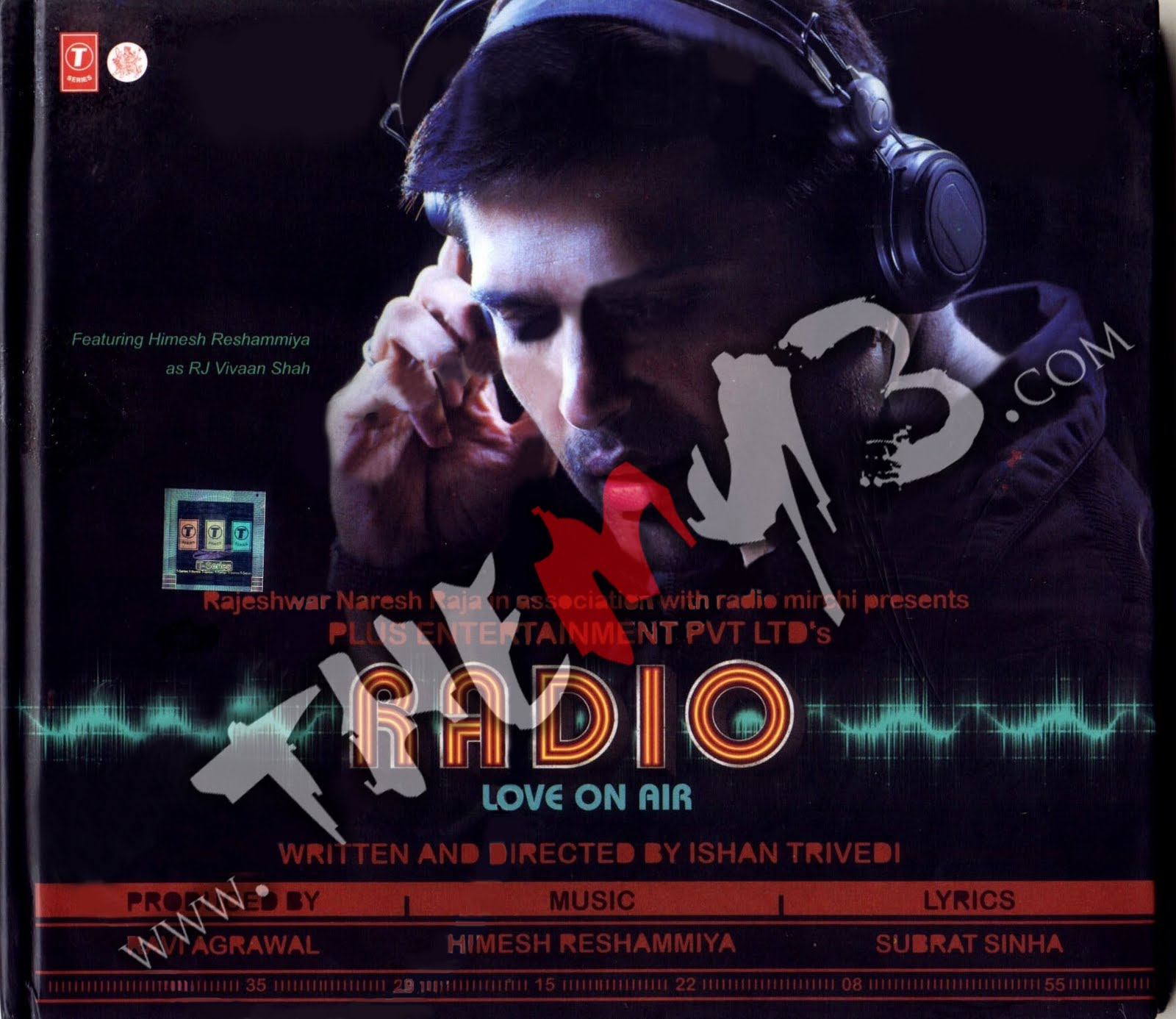 Just Like You Song Download Mp3 By Melone: Radio (2009) Hindi Mp3 Audio Songs