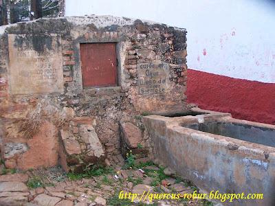 Pila - Atemajac de Brizuela