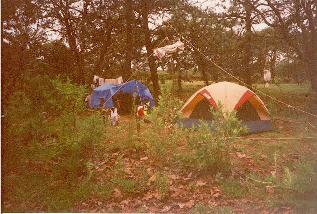 Campamento Piratas a la Vista, Ixtlahuacán de los Membrillos