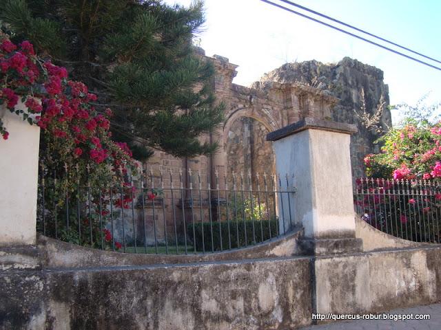 Templo de la Preciosa Sangre de Cristo, vista desde afuera, vista 5