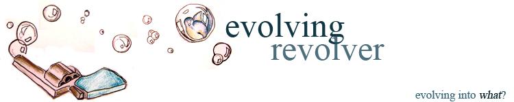 Evolving Revolver