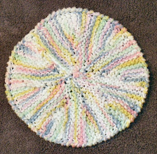 Free Knitted Round Dishcloth Patterns : KNITTED DISHCLOTHS PATTERNS BLOGS 1000 Free Patterns