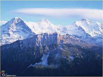 Switzerland Landscape Wallpapers