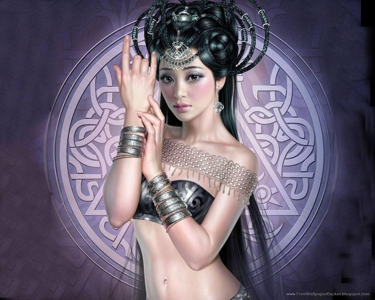 ... Gambar-gambar cewek seksi fantasi foto-foto wanita fantasi wallpaper  cewek fantasi kumpulan ... d3106c20ba