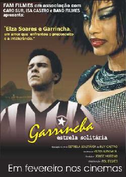 Baixar Filme Garrincha - Estrela Solitária - Nacional