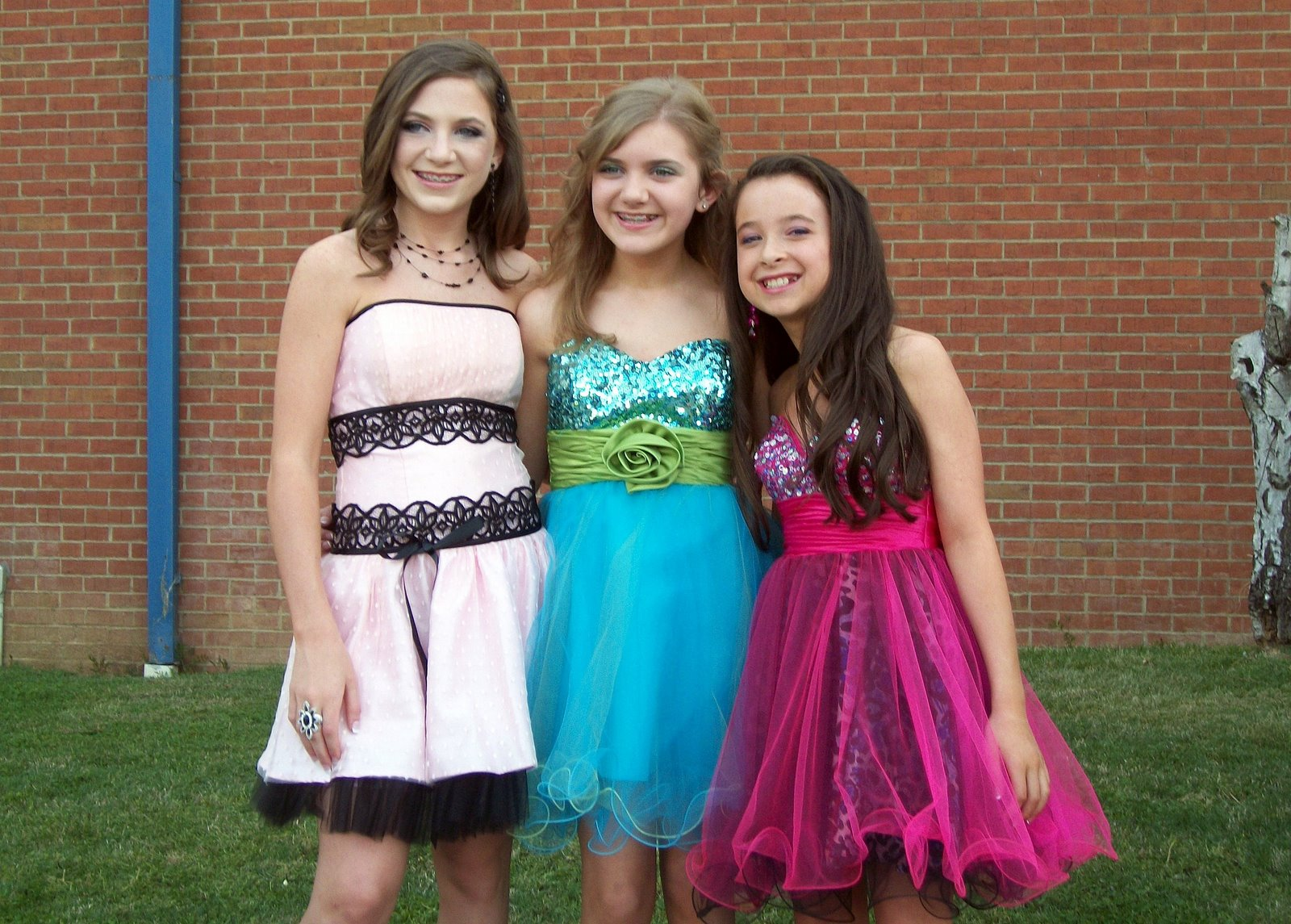 7th Grade Prom Fashion Dresses