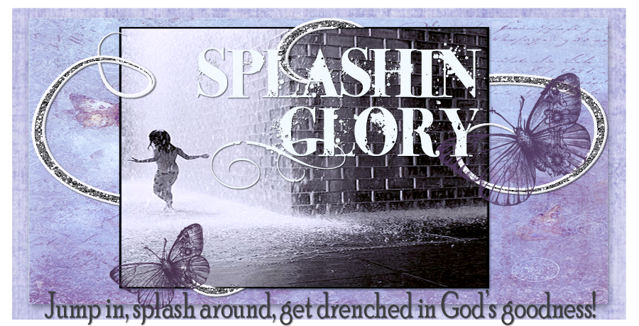 Splashin' Glory