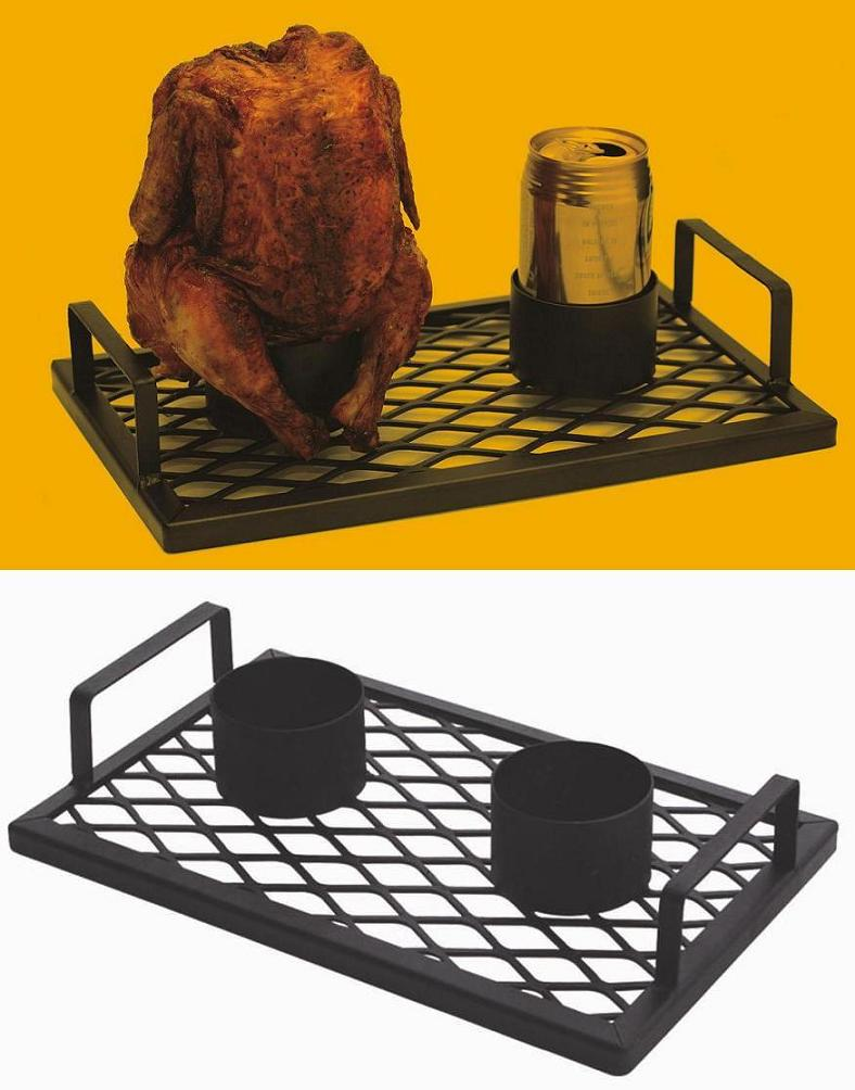 Half a Pica of Uselessness: Making better barbecue pt. 2
