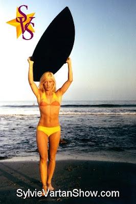 Lost in the 60s: 60s Bikini Bodies