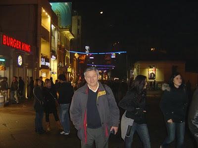 """Stockholm 'de """"Yule"""" ya da """"Jul"""" günleri ....."""