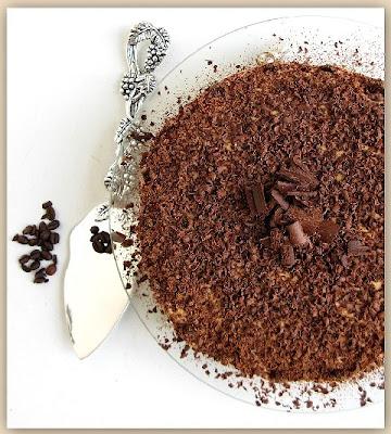 Nirvana Birthday Cake