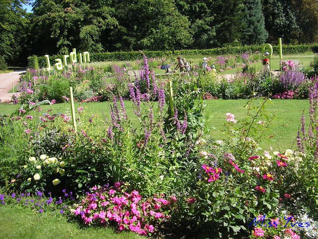 Decors De Jardin Statues Et Bassins