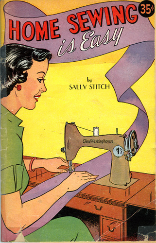 Sewing Machine Meme : sewing, machine, Pattern, Boldness:, Spreading, Home-sewing