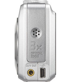 Sony DSC S500 Digital Camera