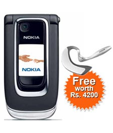 Nokia 6131 Mobile Phone