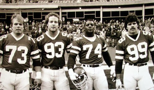 """Today in Pro Football History: 1981: Jets and """"New York Sack ..."""