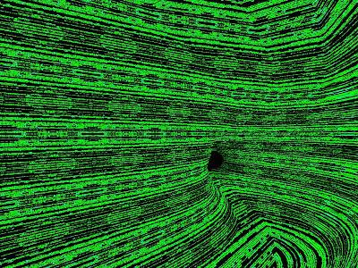 Οι ομοιότητες με την ταινία Matrix