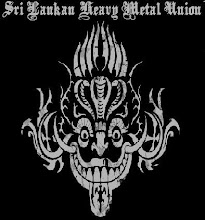 Sri Lankan Heavy Metal Union