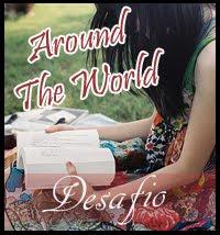 Desafio: Around The World de Mientras Lees
