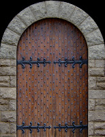 Image result for castle door
