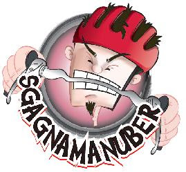 We Support SGAGNAMANUBER.IT