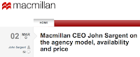 Kudos to Publisher MacMillan for Speaking Up, Even if....