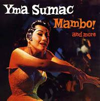 Yma Sumac-Mambo (1954)