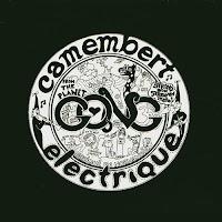 Gong-Camembert Electrique (1971)