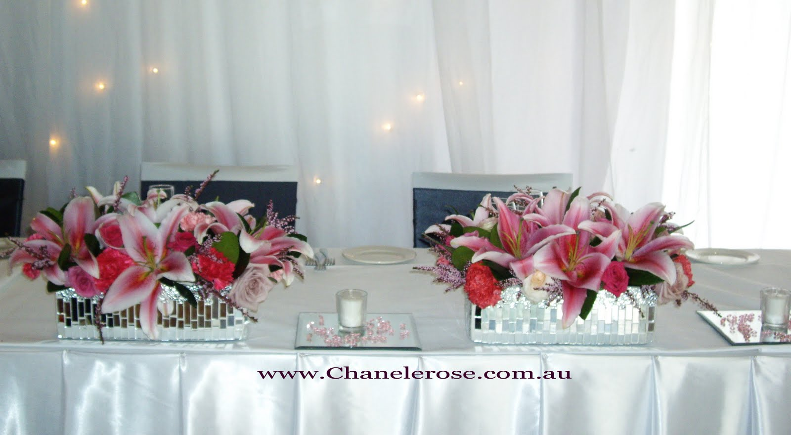 Wedding Chair Covers Sydney Used All Purpose Styling Chairs Chanele Rose Flowers Blog Stylist