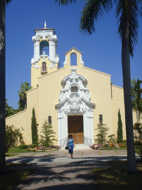 Coral Gables Congregational Church, Coral Gables, Miami,  Elisa N, Blog de Viajes, Lifestyle, Travel
