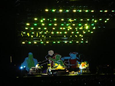 Elton John, Buenos Aires, Argentina, Elisa N, Blog de Viajes, Lifestyle, Travel