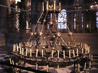 La Cathédrale Notre Dame de Paris ; ma favorite 5