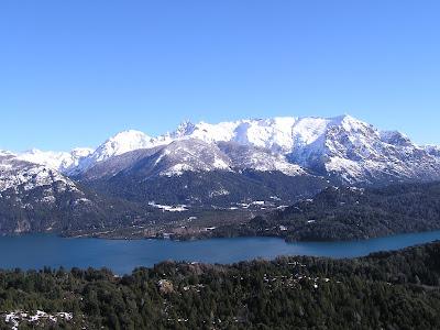 Voyager en Patagonie Argentine : Circuito Chico - Bariloche 1