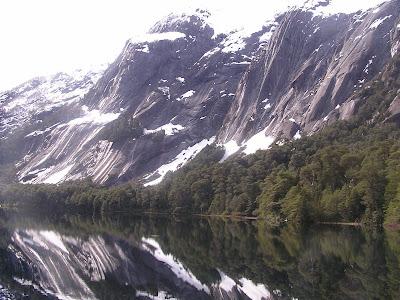 Voyage en Patagonie Argentine: tour à Puerto Blest 19