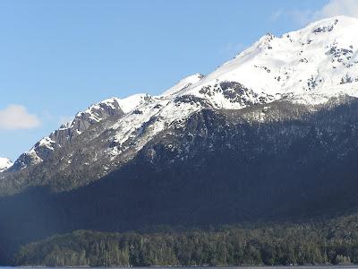 Voyage en Patagonie Argentine: tour à Puerto Blest 10