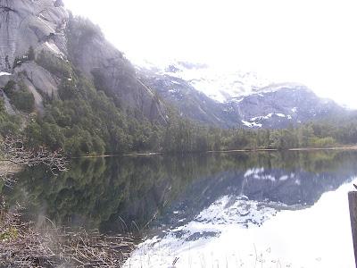 Voyage en Patagonie Argentine: tour à Puerto Blest 18