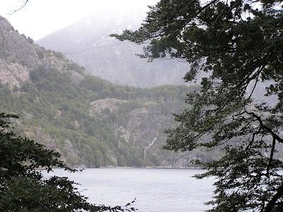 Voyager en Patagonie Argentine : Circuito Chico - Bariloche 14