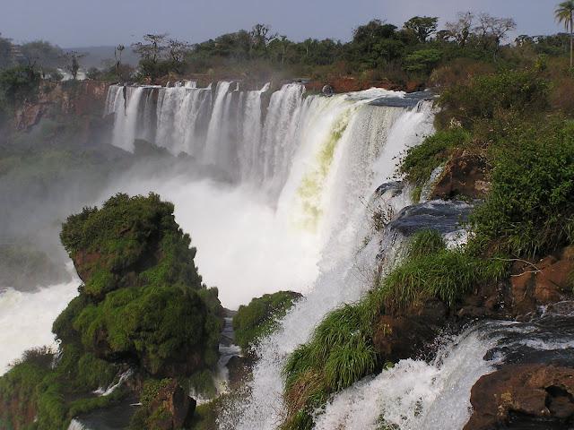 Cataratas del Iguazú, Argentina, Elisa N, Blog de Viajes, Lifestyle, Travel