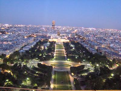 Paris autrement et hors des sentiers battus... 2